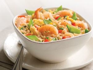 Easy_Shrimp_Fried_Rice iVillage