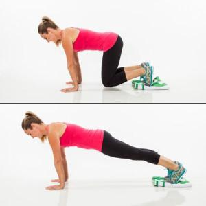 sliding-plank